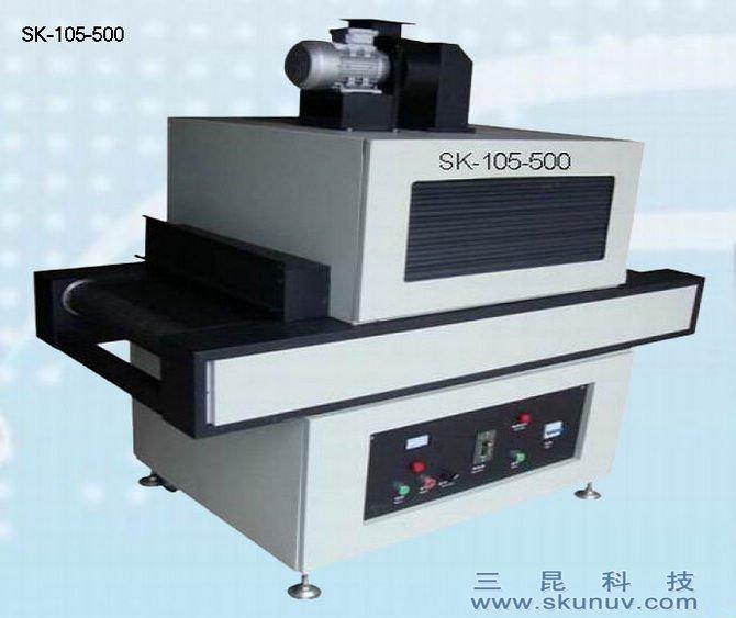 UV设备手板光固化用UV胶水光固化用SK-105-500 - UV,光,1,SK,手板,