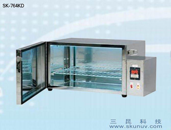 桌上型耐黄变测试箱SK-764KD