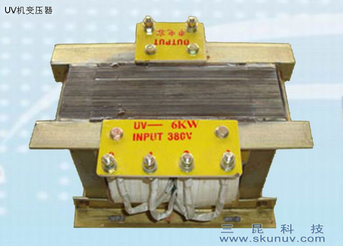 UV灯管 UV变压器 UV设备使用过程中一些常见故障解决方法