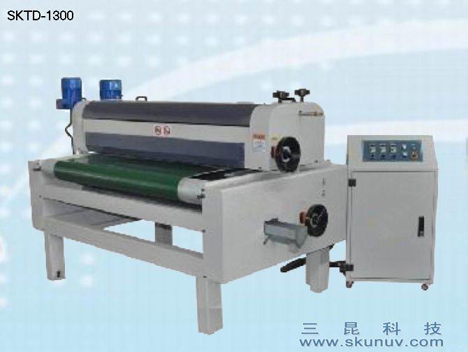 滚涂机 辊涂机家具生产线SKGT-1300 - T,1,KG,线S,辊涂,家具,涂,