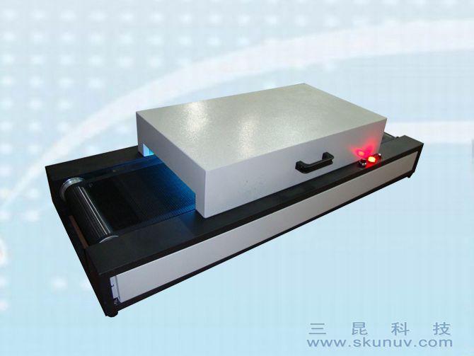 触摸屏行业专用预固化UV机系列 - UV,预,行,摸屏行,