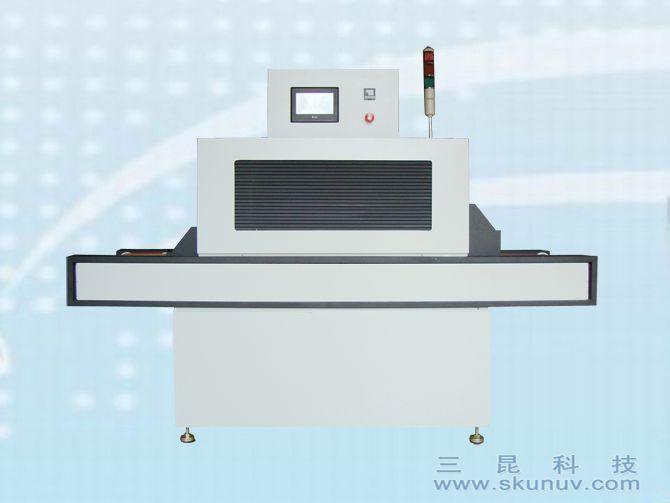 电容式触摸屏专用智能自动化UV机 - UV,C,PL,行,摸屏行,
