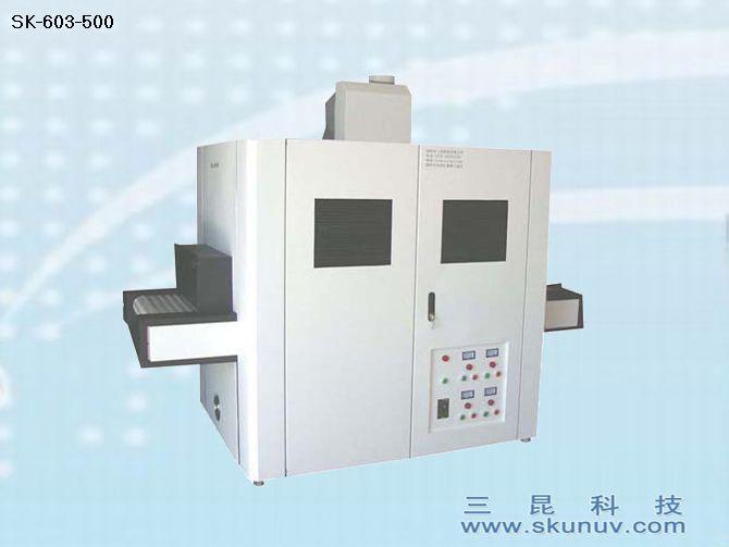 眼镜框专用UV机SK-603-500 - SK,UV,镜框,