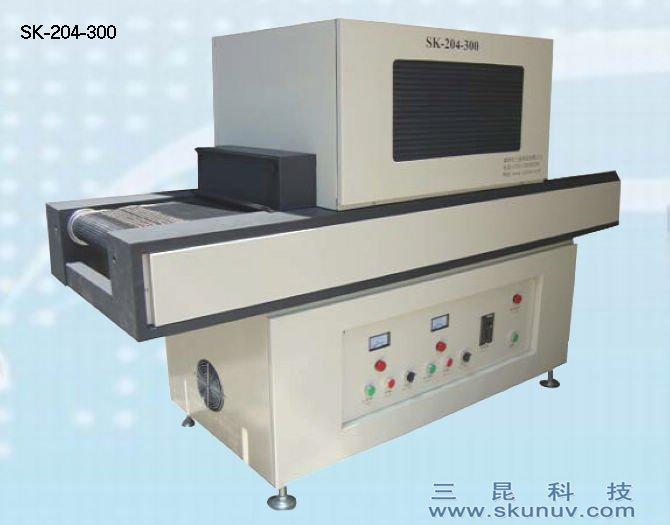 触摸屏用低温型UV机SK-204-300